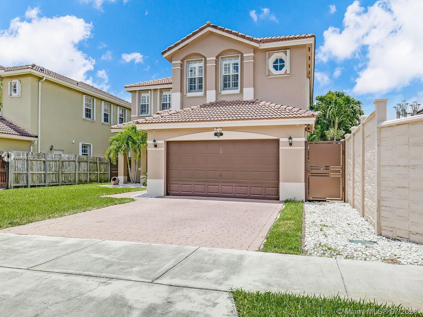 942 SW 144th Pl, Miami, FL 33184 - #: A10879398