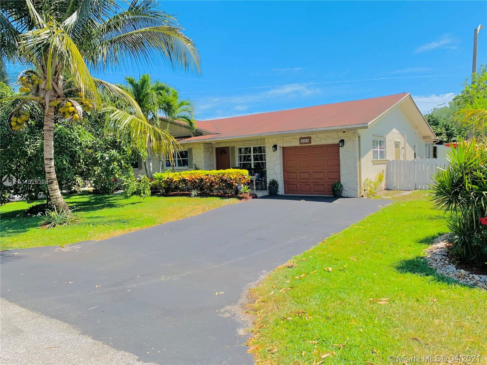 3392 NW 63rd St, Fort Lauderdale, FL 33309 - #: A11025398