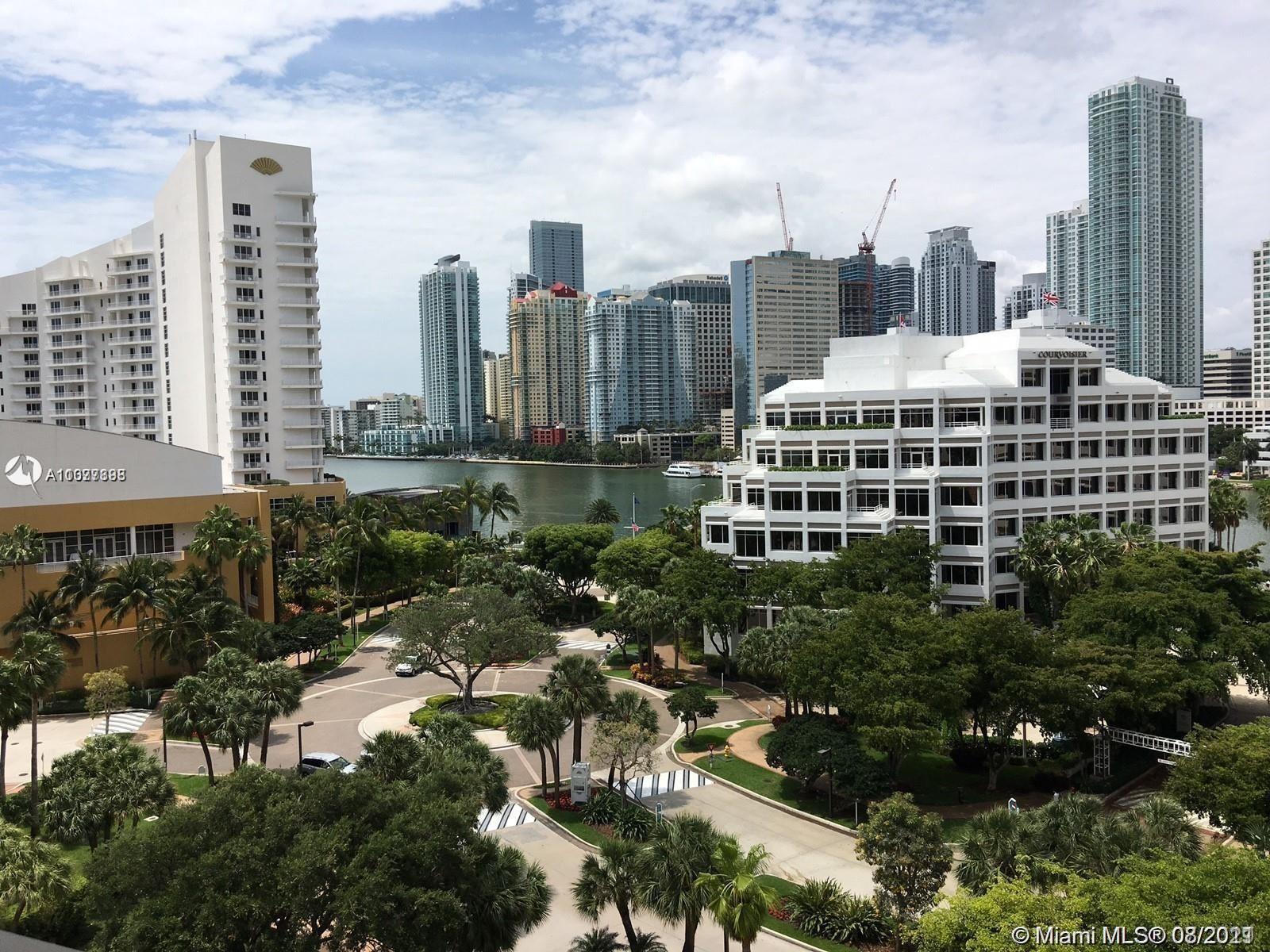 520 Brickell Key Dr #A917, Miami, FL 33131 - #: A11077398