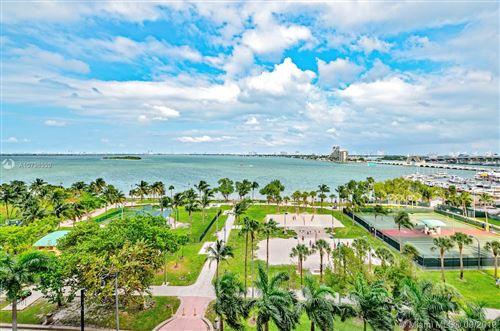 Photo of Listing MLS a10736399 in 488 NE 18th St #704 Miami FL 33132