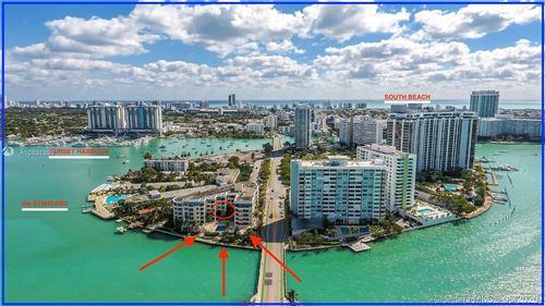 Foto de inmueble con direccion 1 Century Ln #309 Miami Beach FL 33139 con MLS A10831399