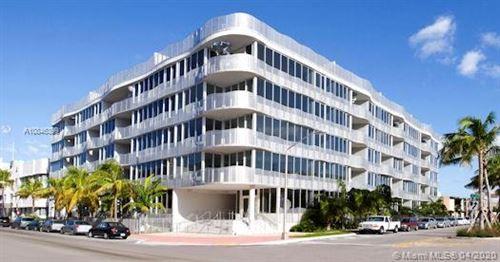 Foto de inmueble con direccion 2100 Park Ave #204 Miami Beach FL 33139 con MLS A10846399