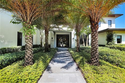 Photo of 4895 Pine Dr, Miami, FL 33143 (MLS # A10862399)