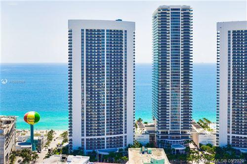 Foto de inmueble con direccion 1800 S Ocean Dr #3710 Hallandale Beach Beach FL 33009 con MLS A10866399