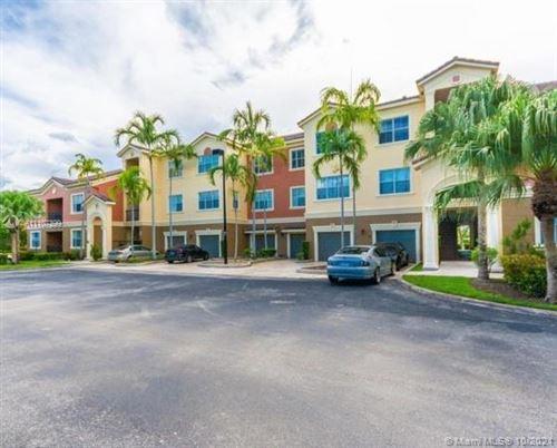 Photo of 4602 SW 160th Ave #539, Miramar, FL 33027 (MLS # A11107399)
