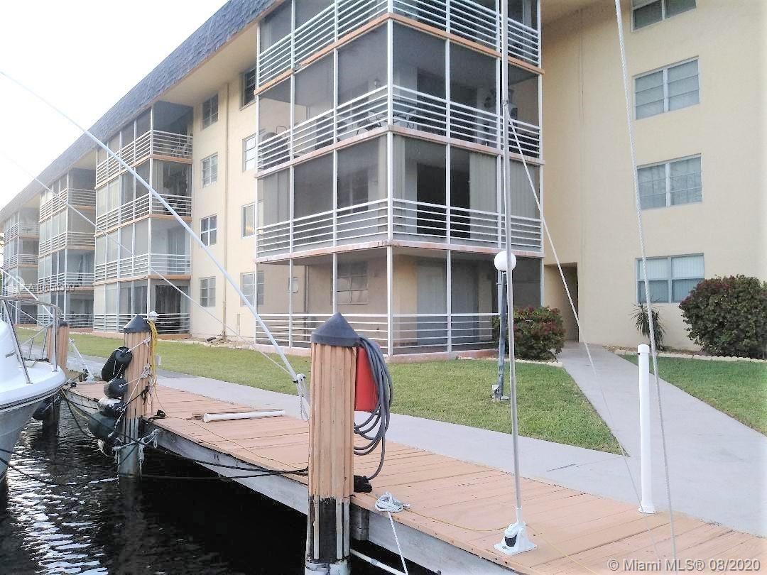 3550 NE 169 #206(50\'dock included, North Miami Beach, FL 33160 - #: A10850399