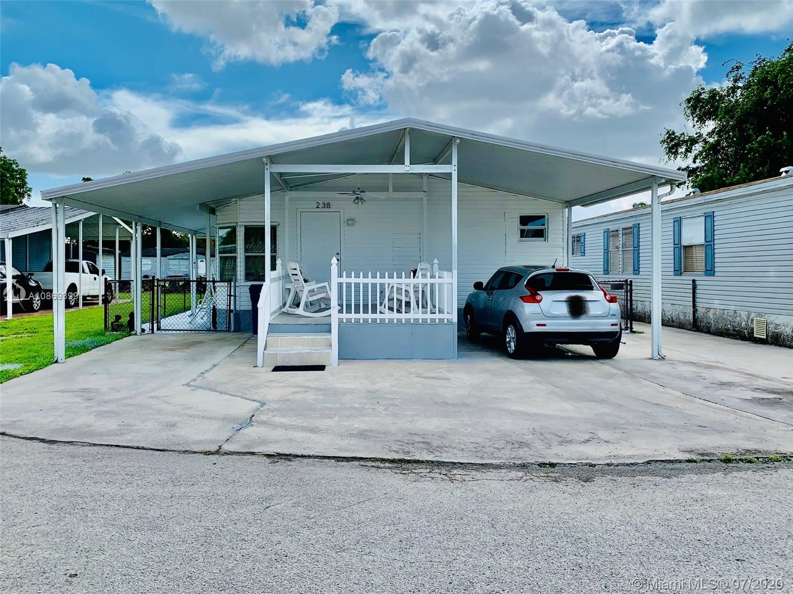 19800 SW 180th Ave, Miami, FL 33187 - #: A10869399