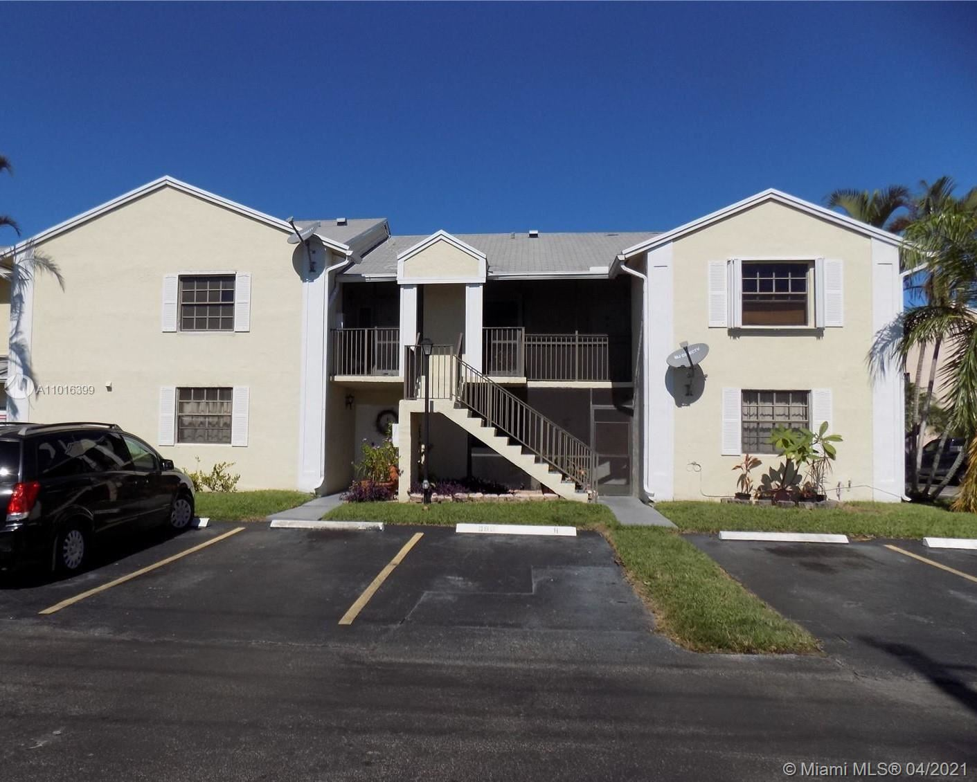 1080 N Franklin Ave #1080H, Homestead, FL 33034 - #: A11016399