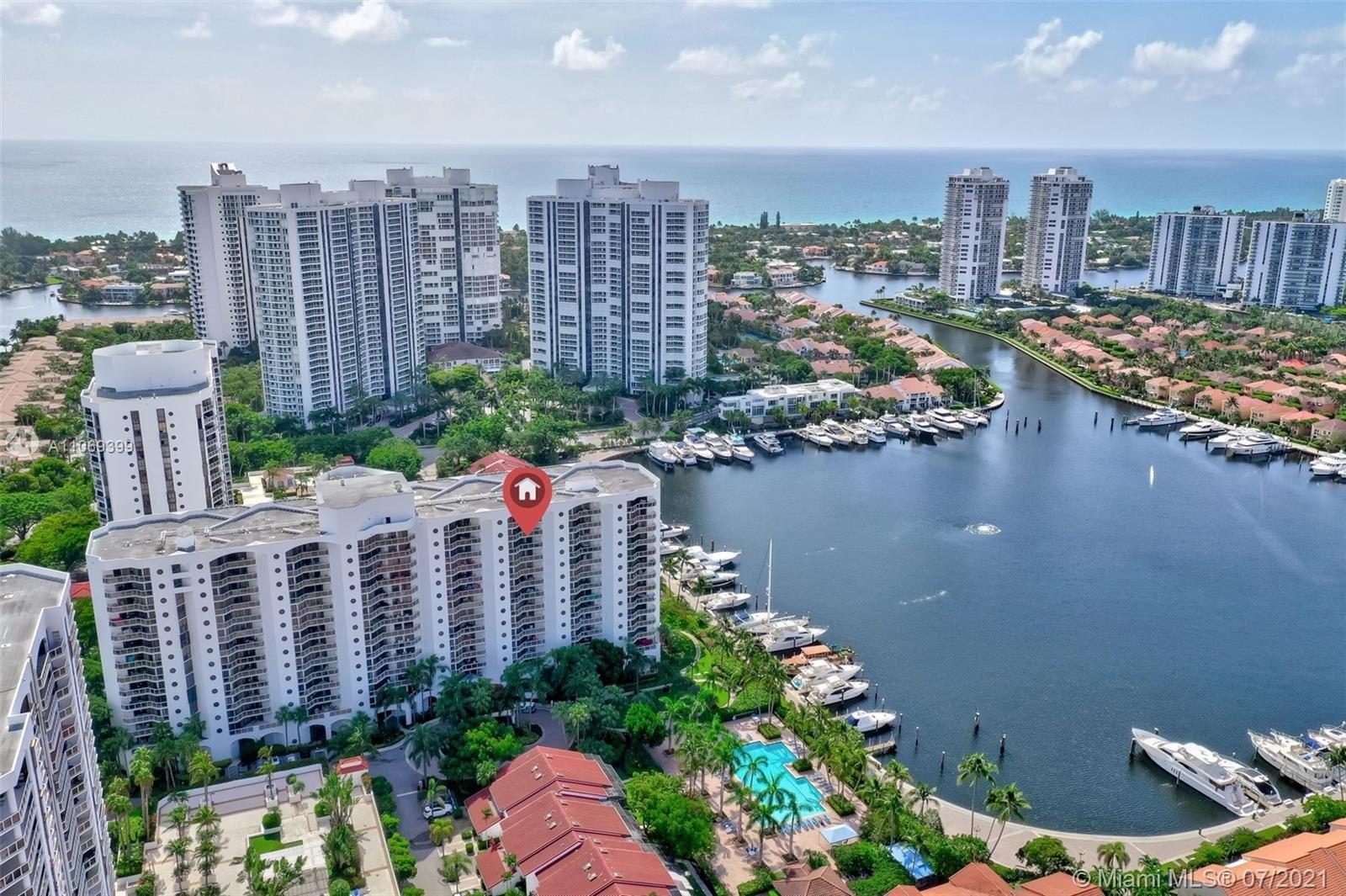 3610 Yacht Club Dr #1211, Aventura, FL 33180 - #: A11069399