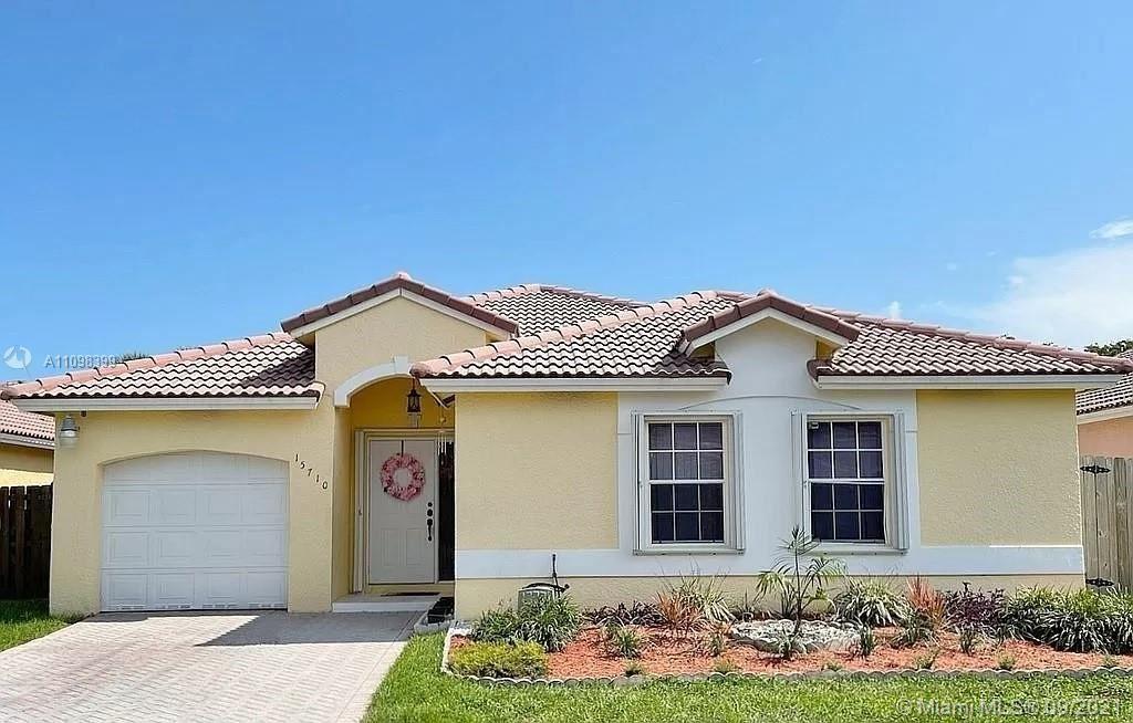 15710 SW 80th Ln, Miami, FL 33193 - #: A11098399