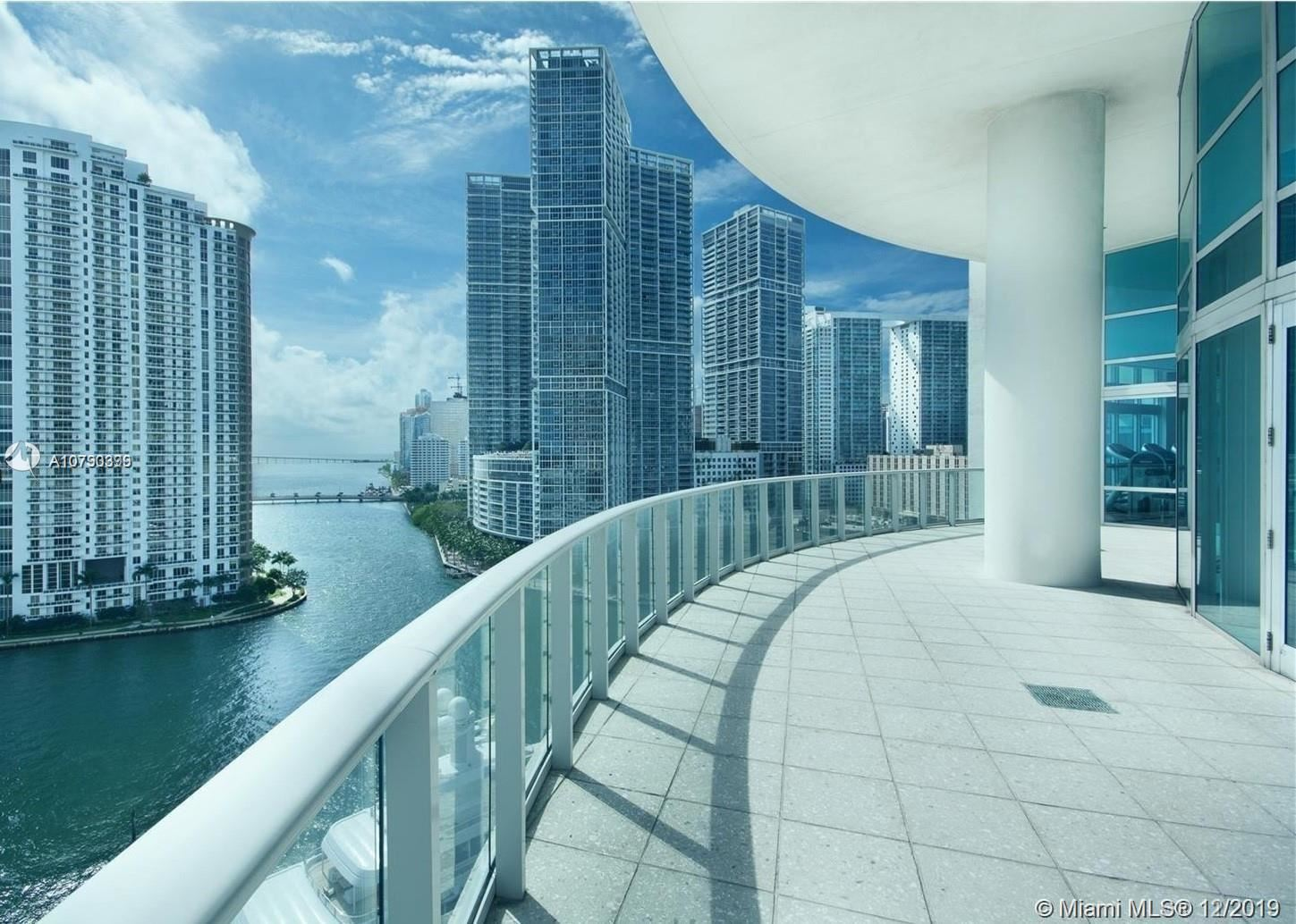Photo 6 of Listing MLS a10790399 in 300 S BISCAYNE BLVD #L-410 Miami FL 33131