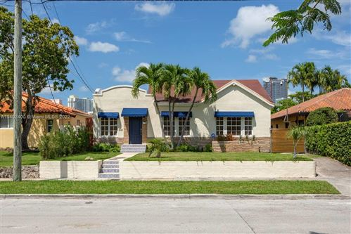 Photo of 361 SW 20th Rd #Main House, Miami, FL 33129 (MLS # A10402400)
