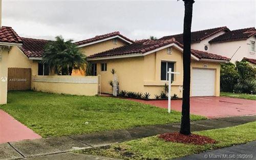 Photo of 14715 SW 112th Ter, Miami, FL 33196 (MLS # A10738400)