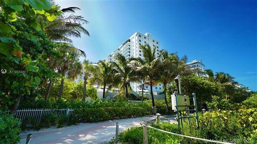Photo of Miami Beach, FL 33139 (MLS # A11075400)