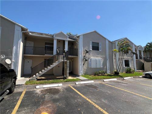 Photo of 1055 N Franklin Ave #1055J, Homestead, FL 33034 (MLS # A11100400)