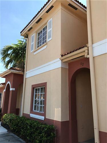 Photo of 8500 SW 150th Ave #2, Miami, FL 33193 (MLS # A11107400)