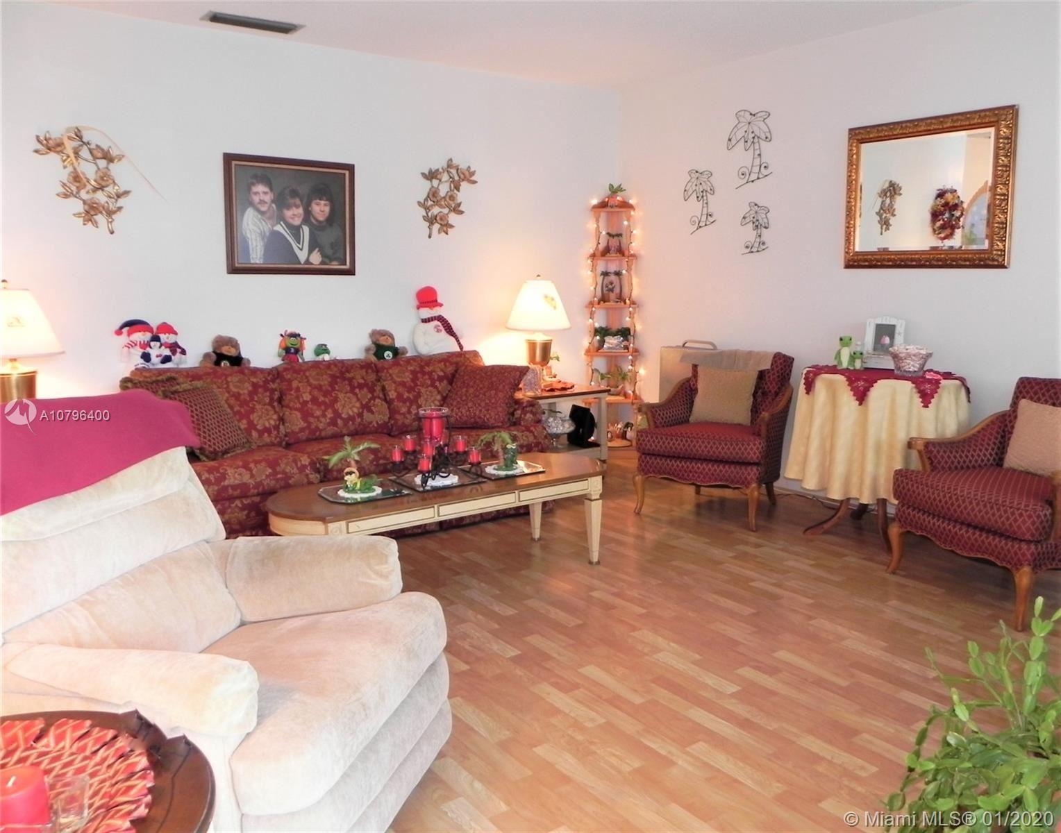 1833 Monroe St #12, Hollywood, FL 33020 - #: A10796400