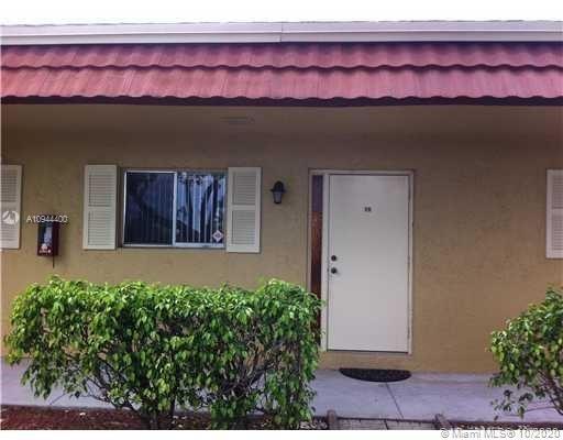 10752 La Placida Dr #8-A2, Coral Springs, FL 33065 - #: A10944400