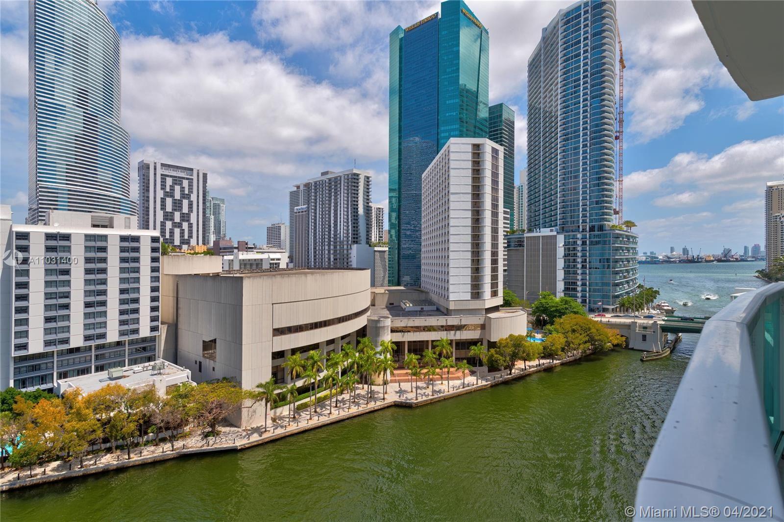 31 SE 5th St #1201, Miami, FL 33131 - #: A11031400