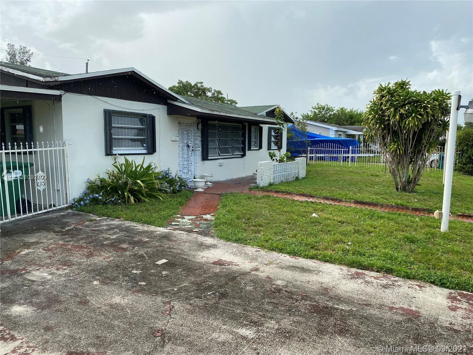 20510 NW 28th Ct, Miami Gardens, FL 33056 - #: A11092400