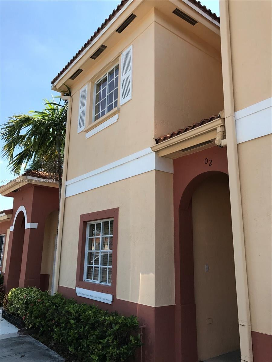8500 SW 150th Ave #2, Miami, FL 33193 - #: A11107400