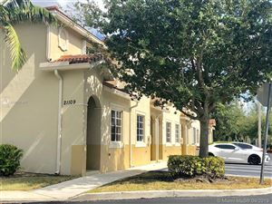 Photo of Listing MLS a10631401 in 21109 NW 14th Pl #1-32 Miami Gardens FL 33169