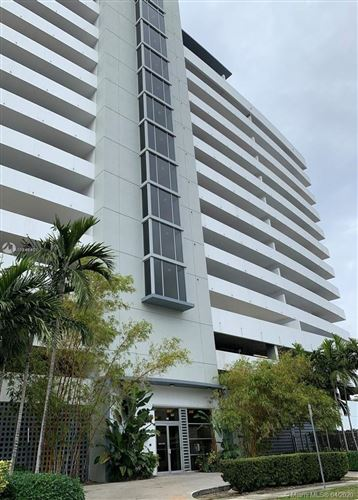 Photo of 36 NW 6th Ave #1009, Miami, FL 33128 (MLS # A10846401)