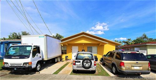 Photo of Listing MLS a10849401 in 235 NW 56th Ct Miami FL 33126