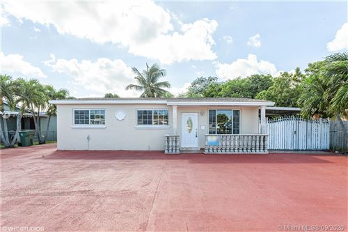 Photo of 5160 E 8th Ave, Hialeah, FL 33013 (MLS # A10929401)