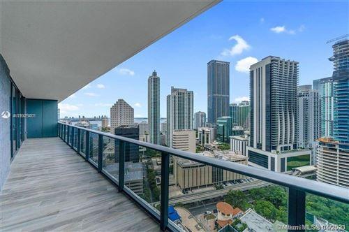 Photo of 801 S Miami Ave #2302, Miami, FL 33130 (MLS # A11025401)