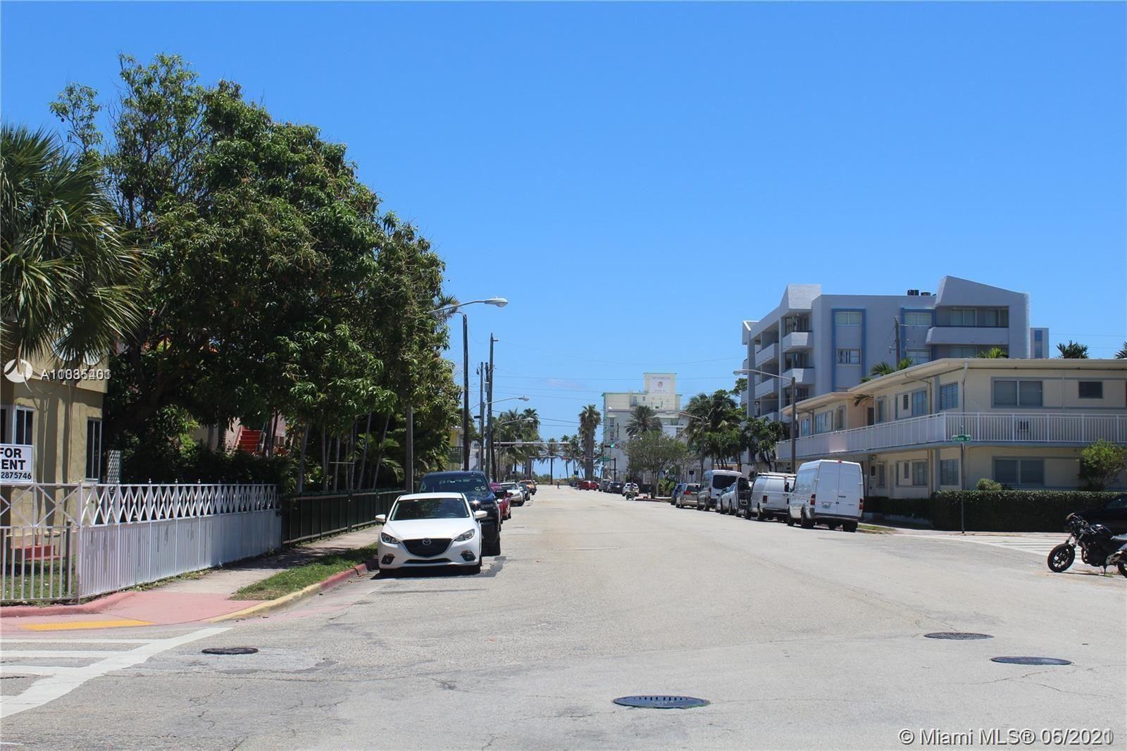 503 75th St #3, Miami Beach, FL 33141 - #: A11035401