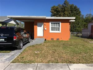 Photo of 1059 NW 77th St, Miami, FL 33150 (MLS # A10602402)