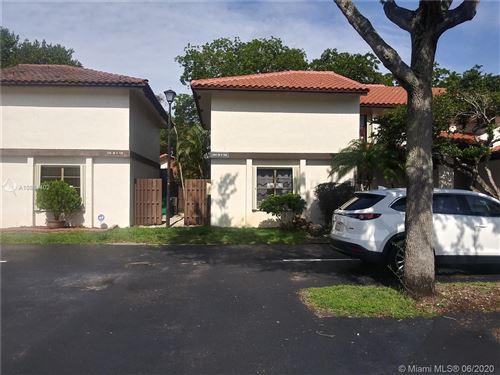 Photo of 13243 SW 111 Ter #29-4, Miami, FL 33186 (MLS # A10864402)