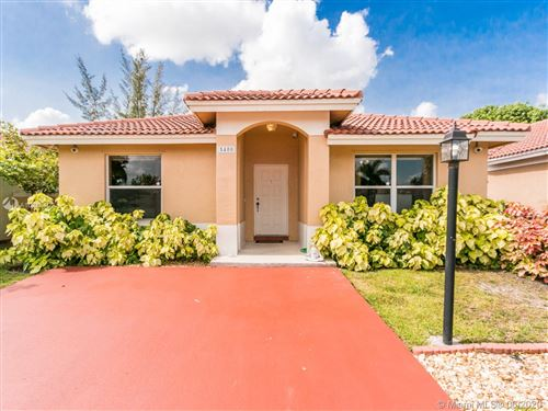Photo of Listing MLS a10885402 in 5400 NW 184th St Miami Gardens FL 33055