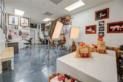 Photo of Photo Studio & Baby Boutique, Kendall, FL 33193 (MLS # A10917402)