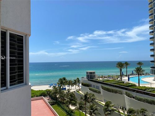 Photo of 17275 Collins Ave #803, Sunny Isles Beach, FL 33160 (MLS # A11076402)