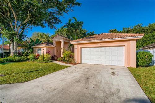 Photo of 577 NW 48th Avenue, Deerfield Beach, FL 33442 (MLS # A11111402)