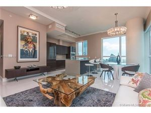 Photo of 1080 Brickell Ave #4201, Miami, FL 33131 (MLS # A10392403)