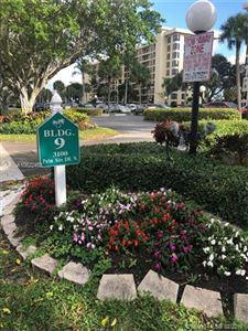 Photo of 3100 N Palm Aire Dr #105, Pompano Beach, FL 33069 (MLS # A10622403)