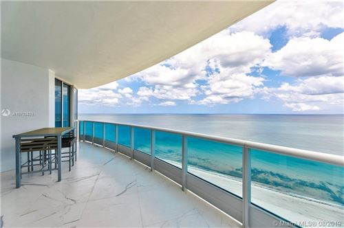 Photo of 1600 S Ocean Blvd #1101, Lauderdale By The Sea, FL 33062 (MLS # A10719403)