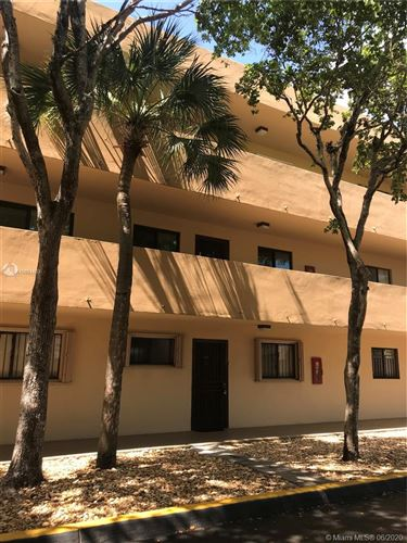 Photo of Listing MLS a10851403 in 8415 SW 107th Ave #152W Miami FL 33173