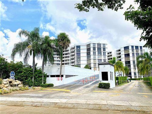 Photo of 13951 Kendale Lakes Cir #205A, Miami, FL 33183 (MLS # A10919403)