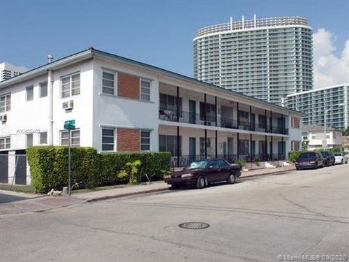 Photo of 1535 West Ave #1, Miami Beach, FL 33139 (MLS # A10930403)