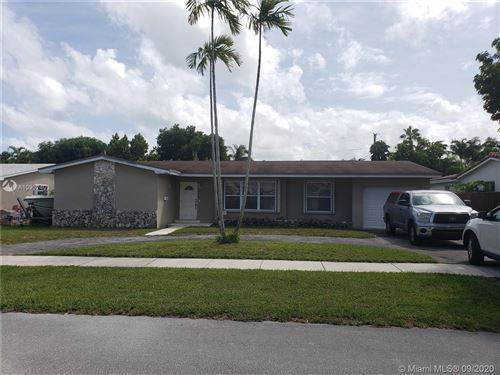 Photo of 2342 NE 197th St, Miami, FL 33180 (MLS # A10932403)