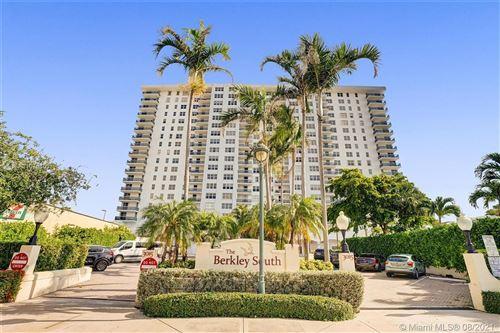 Photo of 3015 N Ocean Blvd #18K, Fort Lauderdale, FL 33308 (MLS # A11075403)