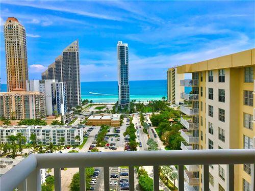 Photo of 231 174th St #2417, Sunny Isles Beach, FL 33160 (MLS # A11100403)
