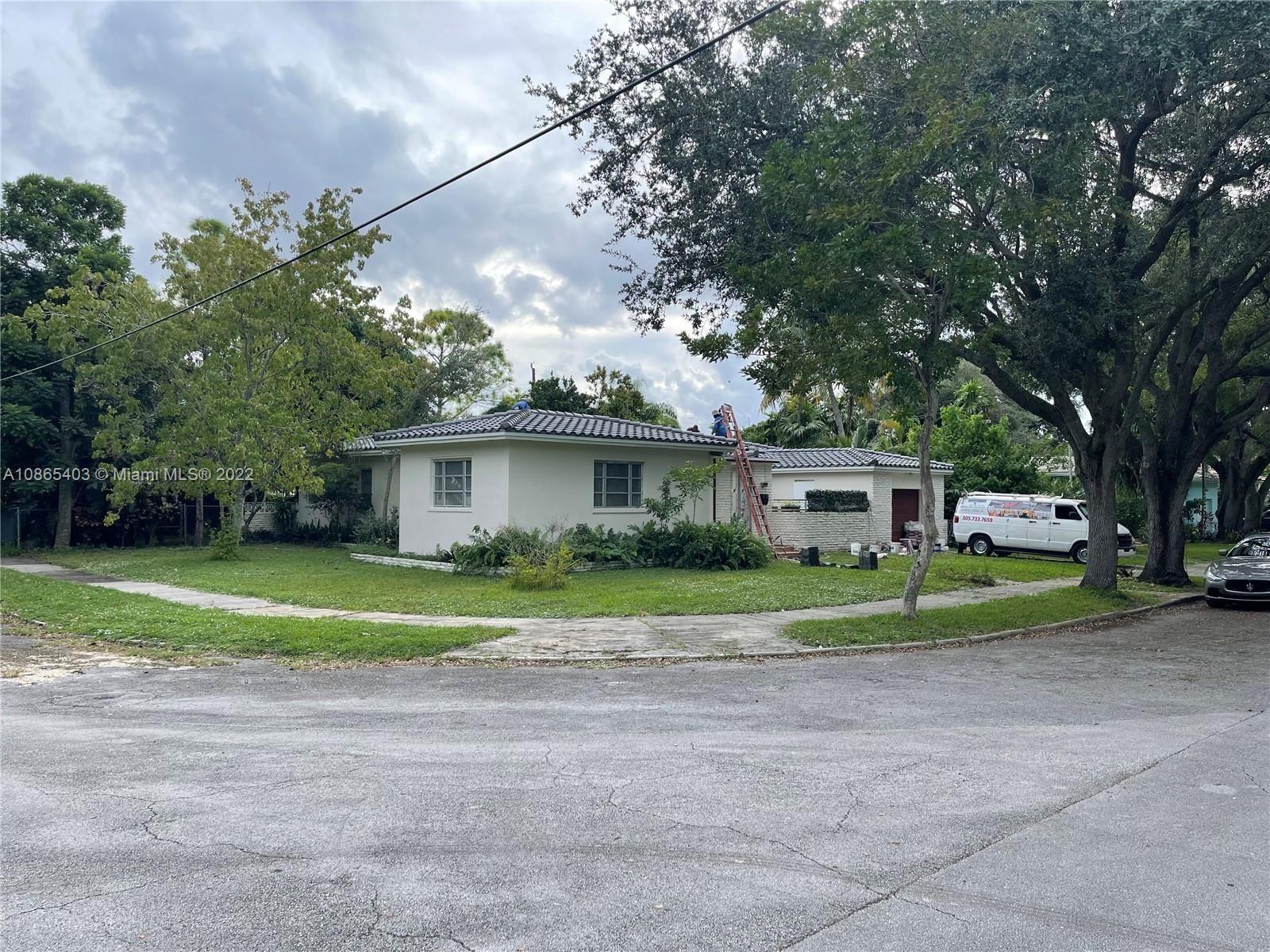 102 NW 105th St, Miami Shores, FL 33150 - #: A10865403