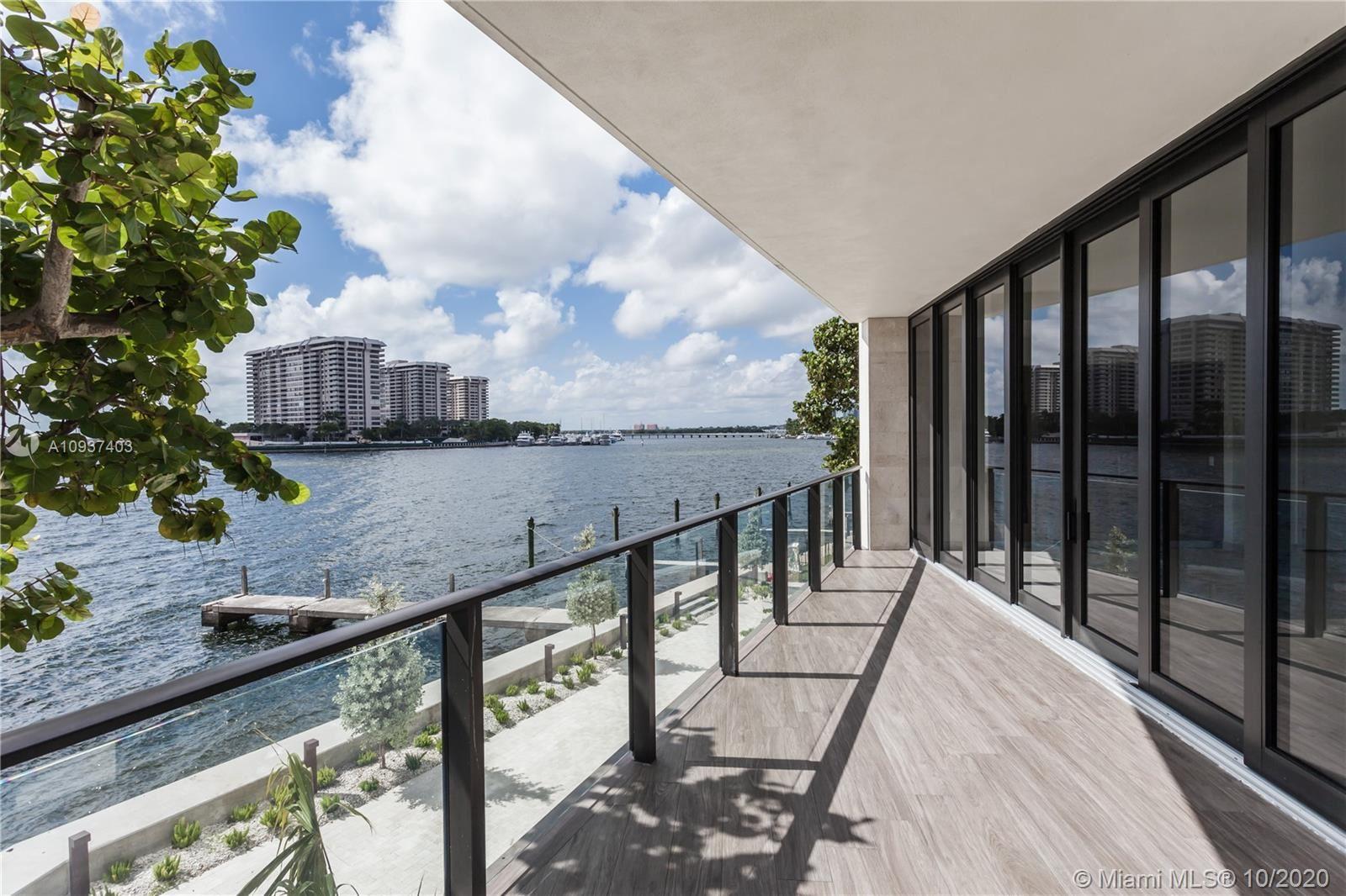 3581 E Glencoe #202, Miami, FL 33133 - #: A10937403