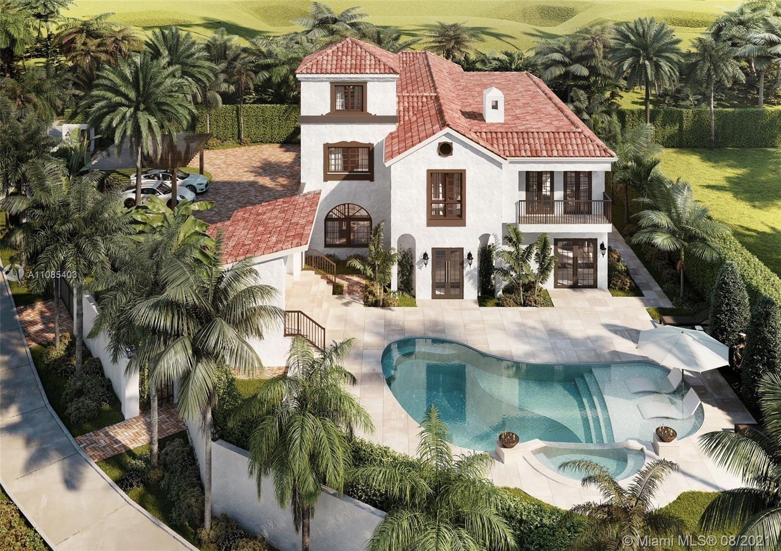 2800 Prairie Ave, Miami Beach, FL 33140 - #: A11085403