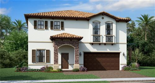 Photo of Listing MLS a10860404 in 2744 SE 3 ST Homestead FL 33033